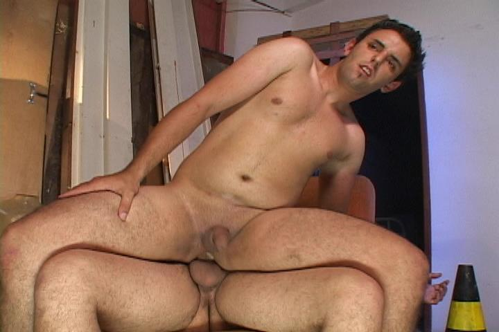 Gay huge black ass fuck