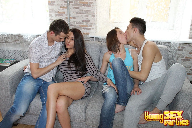Foursome sex picture gallery