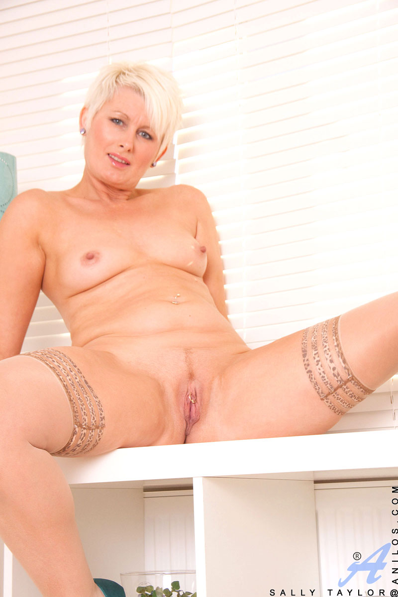 Consider, naked mature cougars uk the
