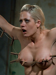 Slave cunt trained to fuck and suck hard cock