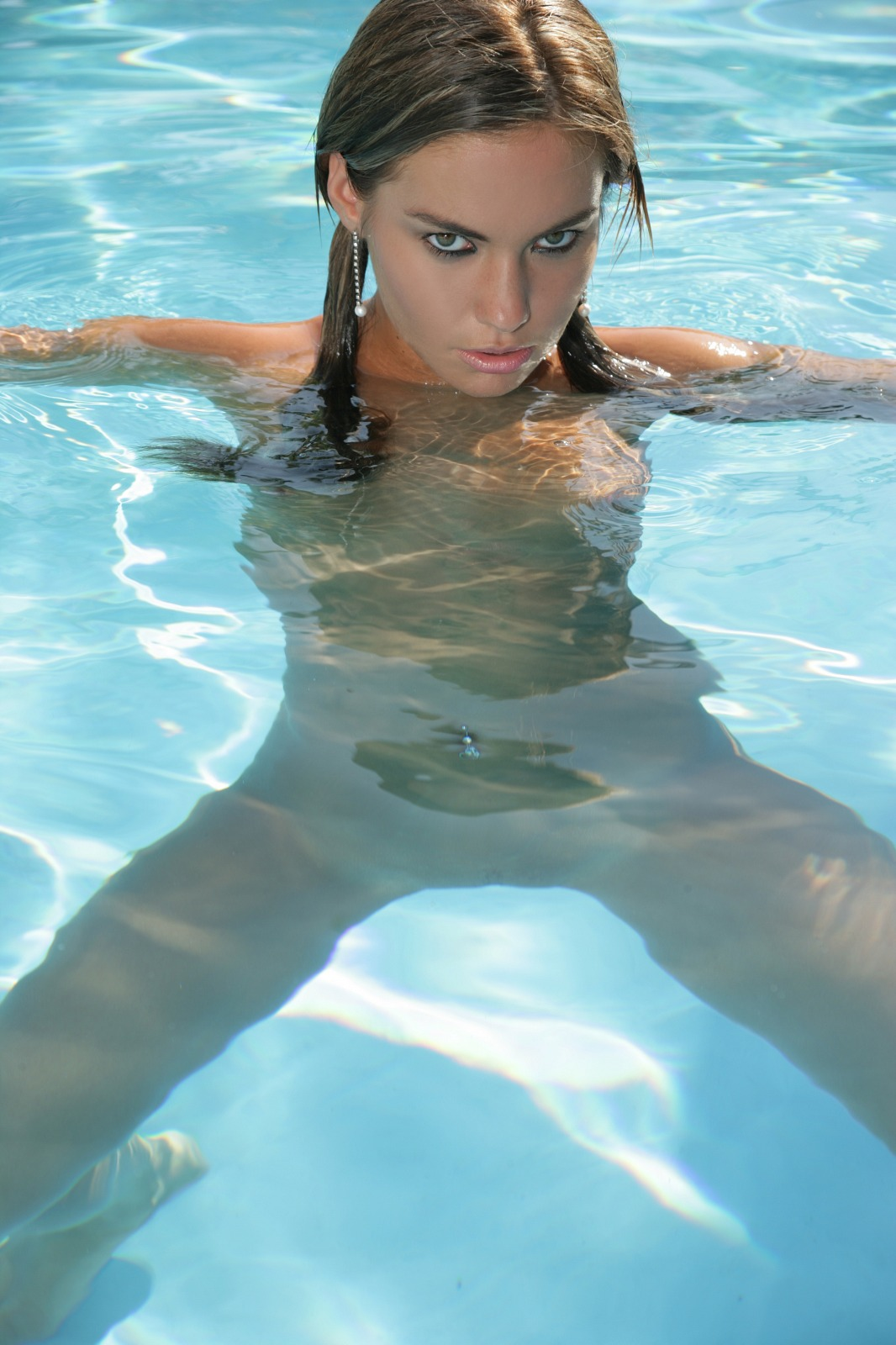 Nude pool video-9532