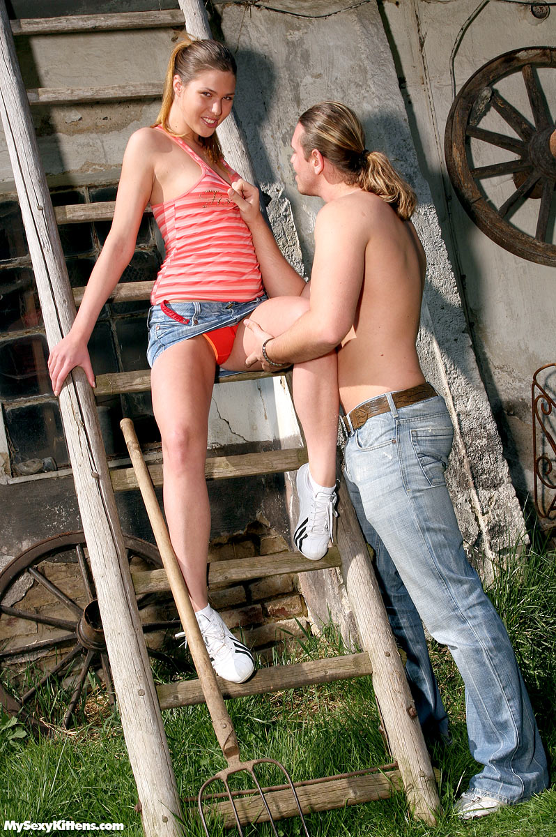 farm girls getting fucked by farm boys