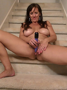 Matures and old milfs from USA