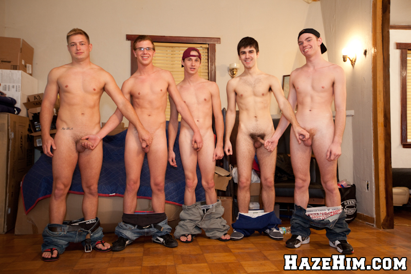 Naked college male pics — 4