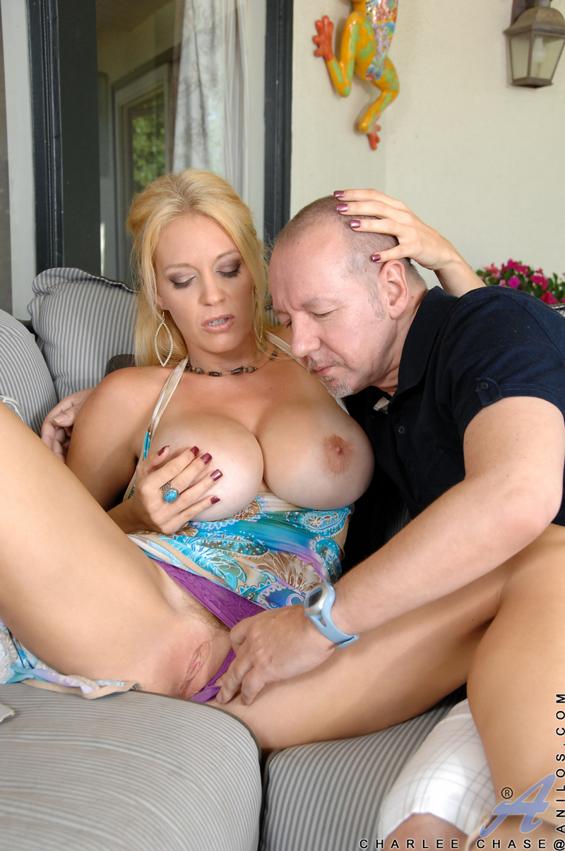 Big boobs milf fucked and seduces step 7