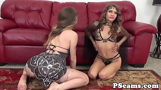 Livechat les Natasha Starr with Rebel Lynn